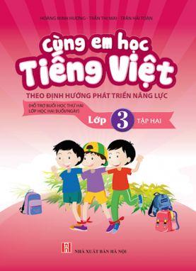 Cùng em học Tiếng Việt 3 tập 2