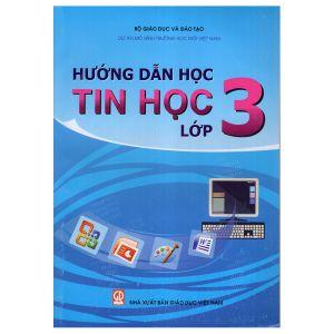 Hướng dẫn học Tin học 3