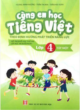 Cùng em học Tiếng Việt 4/1 GDHN