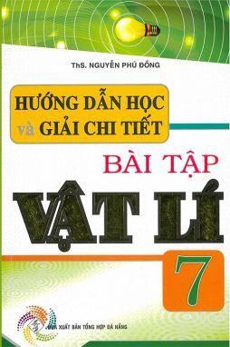 Hướng dẫn học và giải chi tiết bài tập Vật lí 7 HA1