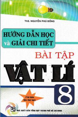 Hướng dẫn học và giải chi tiết bài tập Vật lí 8 HA1