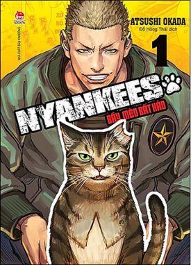 NYANKEES - Bầy mèo bất hảo KĐ